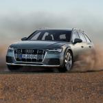Photo d'une Audi A6