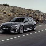 image d'une Audi RS6 Avant